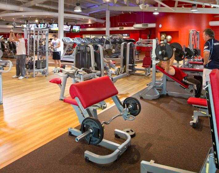 Virgin-Active-Health-Club-Lichfield-Free-Weights-Area